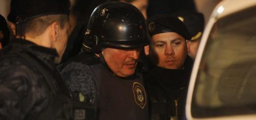 José López sumó su segunda prisión preventiva