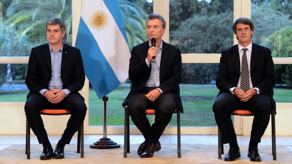 Macri pidió una justicia laboral «más equitativa» y menos parcial