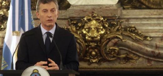 Macri busca proyectarse como aliado de la Unión Europea en plena sacudida por el Brexit