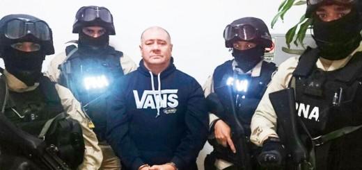 Desvincularon al barra Marcelo Mallo del doble crimen narco de Unicenter