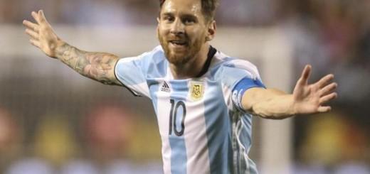 """Pérez quiere un """"cara a cara"""" con Messi y contratar un DT """"urgente"""" para la Selección"""