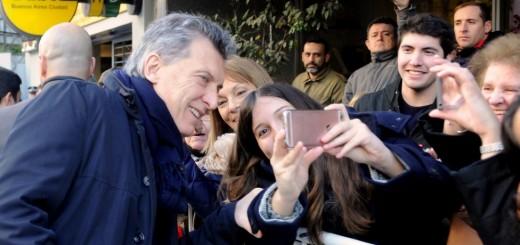 Macri presentó el plan oficial para acceder a celulares 4G por 2200 pesos