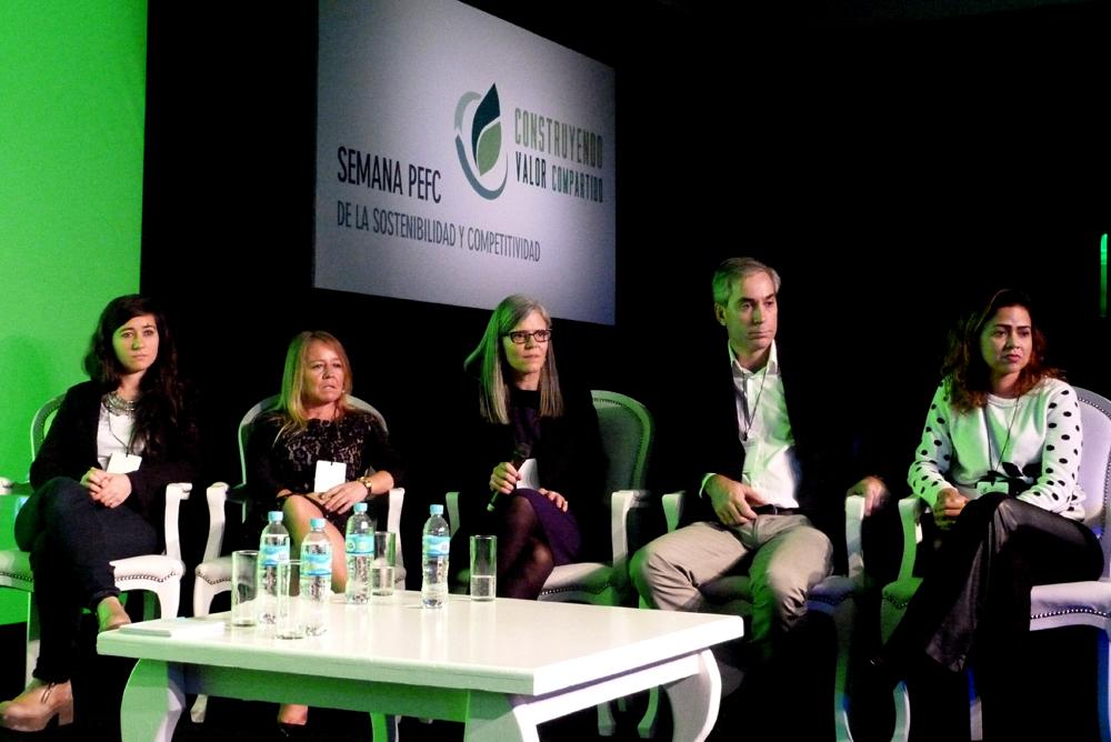 Gobierno argentino promueve atributos de la certificación PEFC como bien público para la sustentabilidad forestal