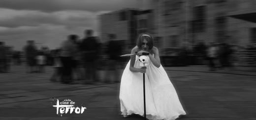 Los Zombies y el cine de terror coparan el Parque del Conocimiento