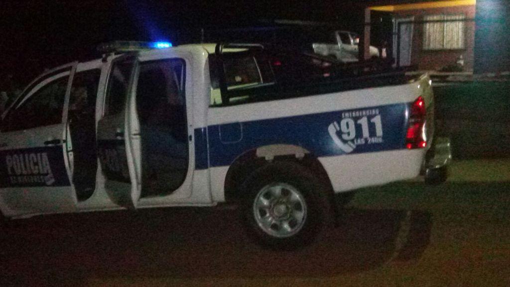 Asesinaron a balazos a un empresario arenero de Eldorado