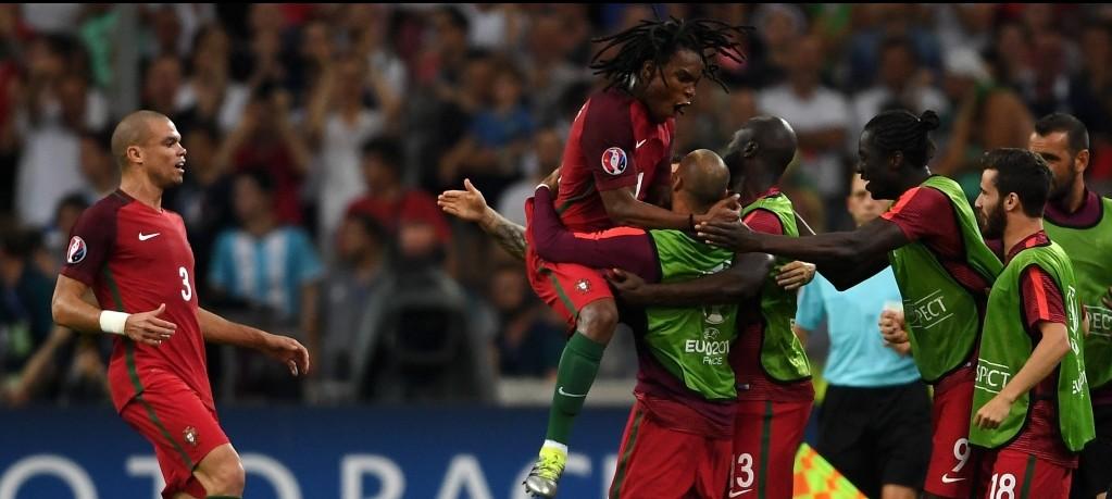 Portugal ganó la Eurocopa con Ronaldo lesionado e hizo historia