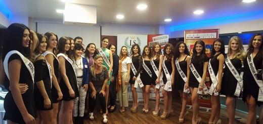 En agosto Encarnación será sede de la elección de Miss Mundo de Paraguay