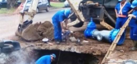 Desmienten que la Municipalidad impulse suba de tarifas de agua potable