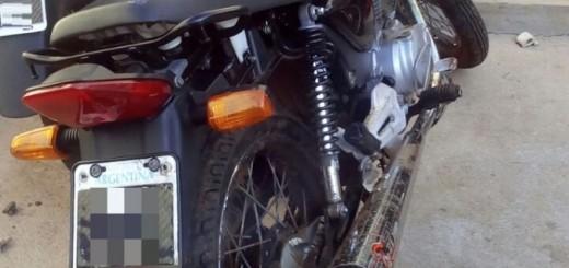 Allanamientos en Garupá: detuvieron a dos presuntos motochorros