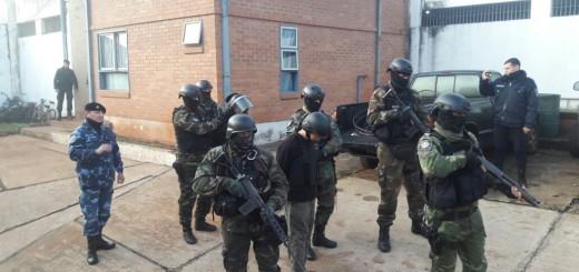 Caso Faubel: los tres detenidos se encuentran muy comprometidos y solo resta ubicar el arma homicida
