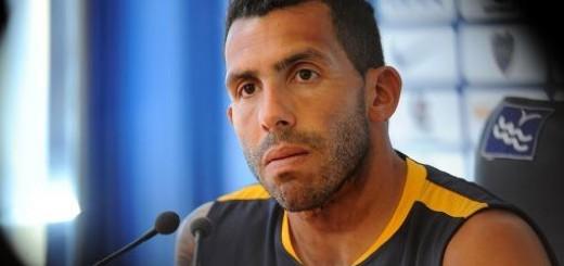 """Tevez, tras la eliminación de la Libertadores: """"Dejaba el fútbol o seguía en Boca"""""""