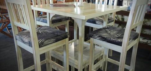 Muebles Mase: Donde podés encontrar los mejores muebles para la casa o el jardín