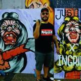 Se vienen dos noches de rock solidario en Posadas