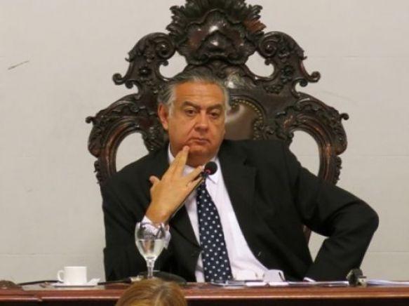 Investigan por posible enriquecimiento ilícito al presidente de la Cámara de Diputados de Corrientes