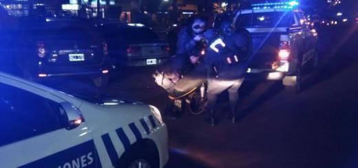 La Policía fortalece la prevención en Oberá y municipios cercanos