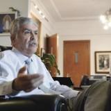 El fiscal pide que De Vido sea llevado a juicio oral por la tragedia de Once
