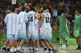 JJOO: en Basquet Argentina cierra la clasificación ante España