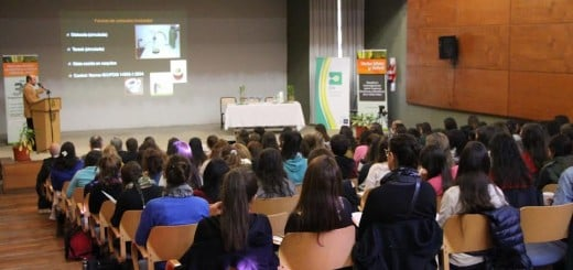 La yerba mate reunió en Córdoba a investigadores de todo el país