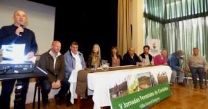 Córdoba: productores y profesionales demandan de políticas de Estado para reconstruir una nueva provincia forestal