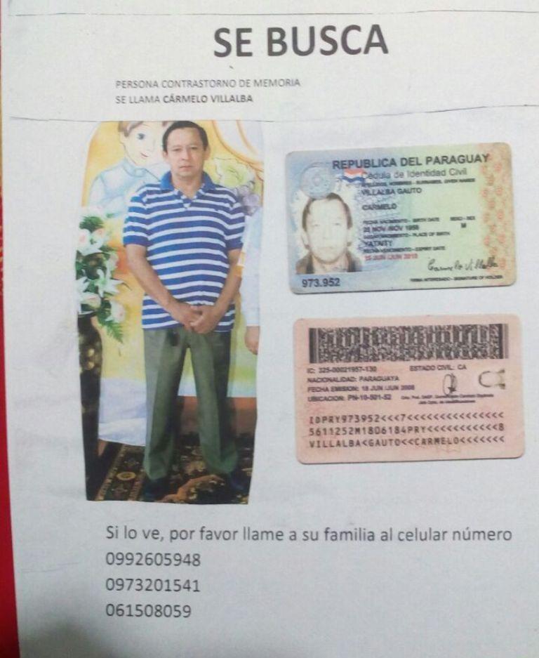 Puerto Iguazú: identificaron a la persona hallada muerta en el río Paraná