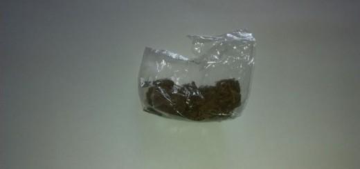 Caá Yarí: un chico de 13 años llevó cinco gramos de marihuana a la escuela y la directora alertó a la Policía
