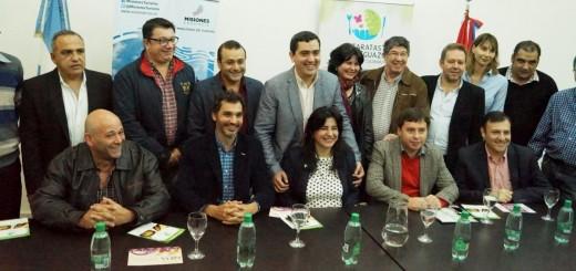 Misiones expondrá sus atractivos en la Expo Eventos de Costa Salguero