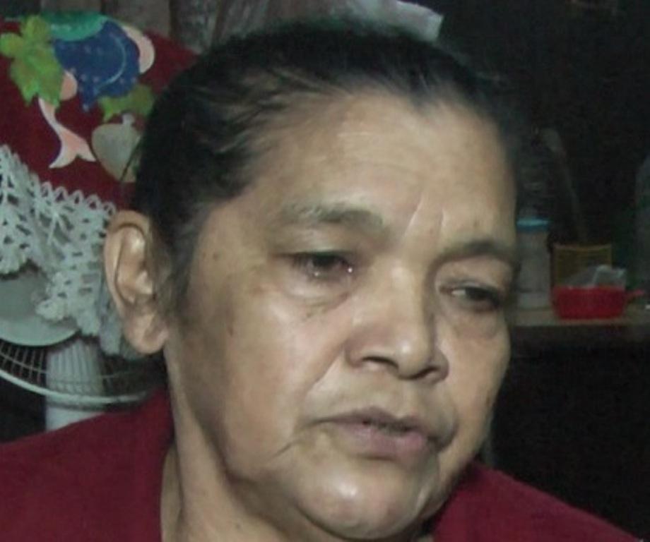 Crimen del atleta: la madre de Francisco pidió a los vecinos que cuenten si vieron algo