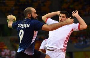 Río 2016: Los Gladiadores perdieron por un tanto en el último minuto