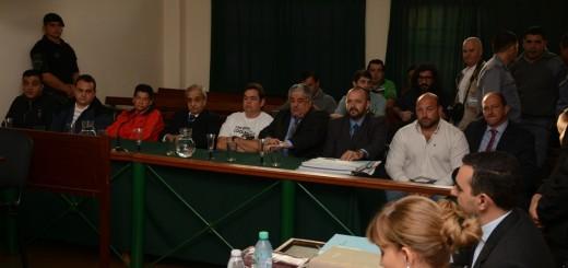 Juicio a supuestos narcos en Posadas: terminaron las testimoniales y la semana que viene habrá alegatos