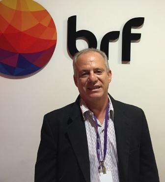 «Los empresarios debemos discutir cómo mejorar la competitividad», indicó el CEO de BRF