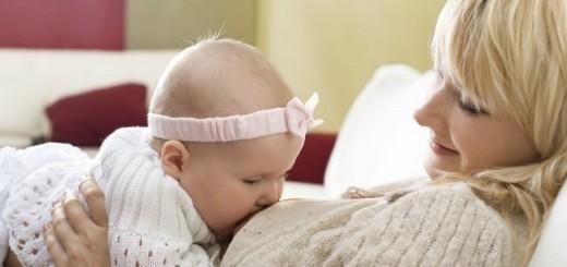 Lactancia materna: un factor clave en el correcto desarrollo de tu bebé