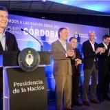 Mauricio Macri anunció un Plan Universal de Salud
