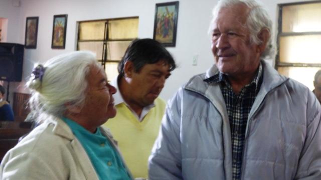 El municipio entregó títulos de propiedad a vecinos el barrio Santa Rosa de Posadas