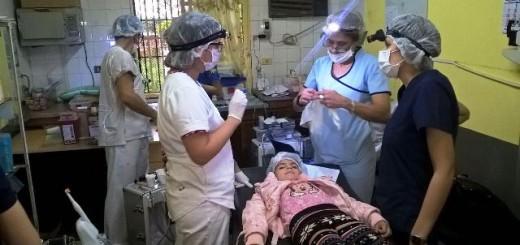Se puso en marcha el Operativo Odontológico Solidario en Posadas