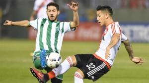 River pasó a los octavos de final de la Copa Argentina con un agónico 2-1 sobre Estudiantes de San Luis