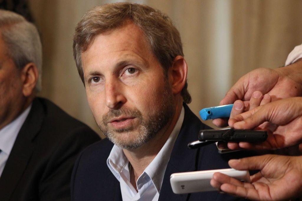 Ganancias: Rogelio Frigerio dijo ser «optimista» para «llegar a un acuerdo con todos los sectores»