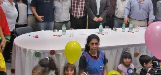 El municipio posadeño presentó el cronograma de festejos por el Mes de Niño