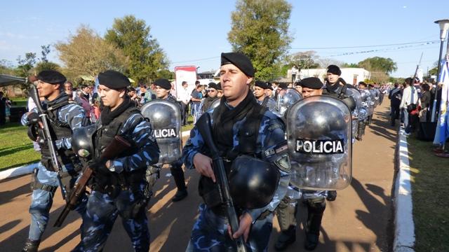 Junto a Urtubey, Passalacqua pidió aunar esfuerzos para superar la crisis del país