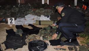 Los secuestradores del comerciante chino tendrían relación con guerrilleros paraguayos