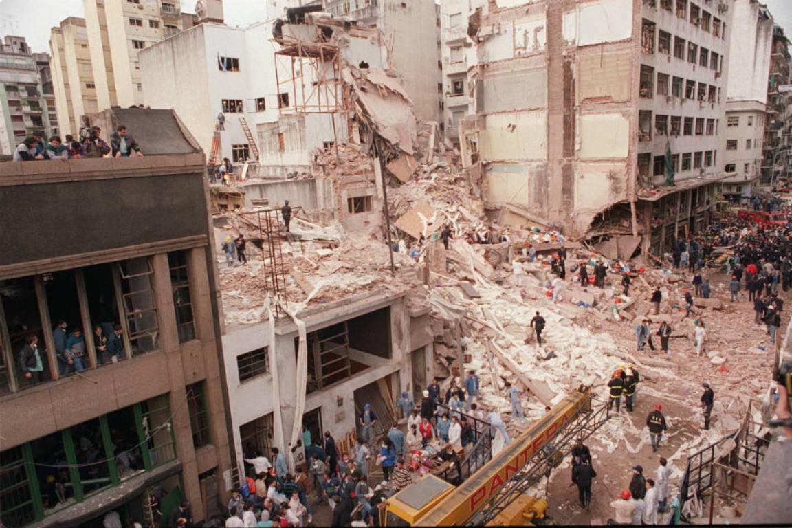 AMIA: a 22 años del atentado, identificaron a la víctima 85