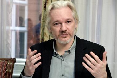 Assange prometió nuevas filtraciones sobre Hillary antes de las elecciones
