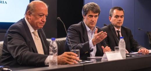 Prat-Gay encabezó una nueva reunión ampliada de la Comisión de Análisis para la Reforma Tributaria