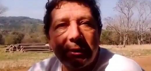 """Arroyo del Medio: Barboza cree que """"no hay una causa muy grave"""" por la cual deba dejar la intendencia"""