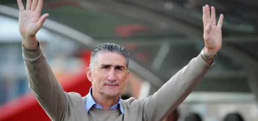 Bauza es el nuevo DT de la Selección Argentina de fútbol
