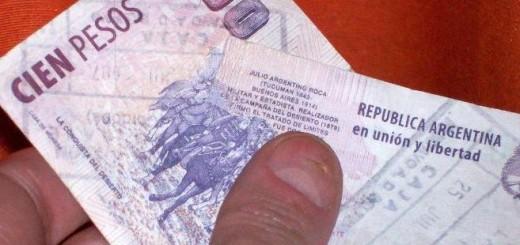 Le robaron 50 mil pesos a un empresario de su local en Posadas