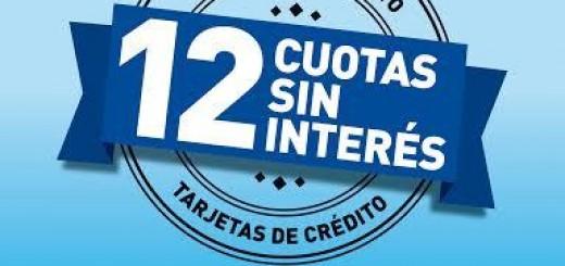 Mes del niño: En Misiones se suman a las promociones con tarjetas hasta en 12 pagos sin interés