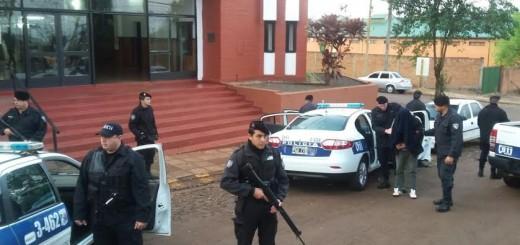 En Panambí cayó un hombre que tenía pedido de captura por abuso sexual en Buenos Aires