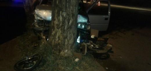 Pidieron la excarcelación del dirigente peronista acusado de chocar y matar a un motociclista
