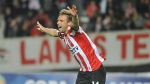Copa Sudamericana: con un gol de Facundo Sánchez, Estudiantes le ganó a Belgrano