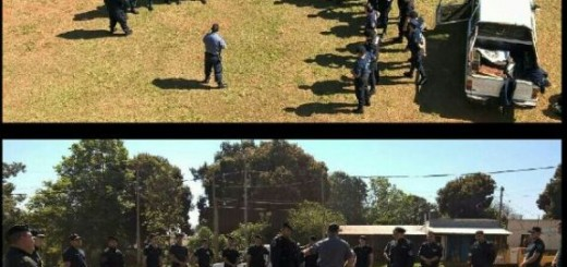 Personal policial se capacita en el Primer Curso de Prevención de Delitos